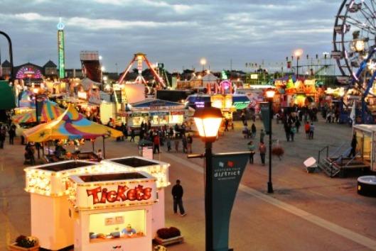 Western Fair2014 Photo