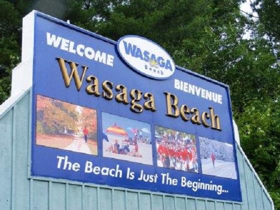 Wasaga 1